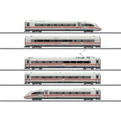 Treno motore H0 ICE 4 (BR 412/812) di DB AG