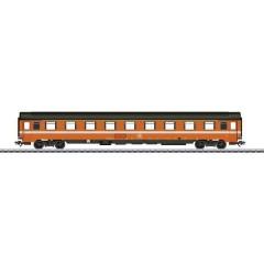 Vagone passeggeri H0 Eurofima di SNCB Classe 1.