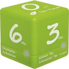 Tee-Timer Cube Timer Verde digitale