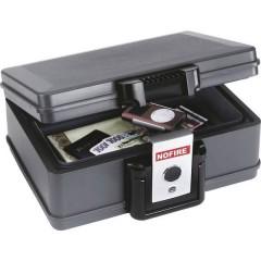 2013FE Cassetta di sicurezza antincendio protetto dal fuoco, impermeabile Serratura a chiave