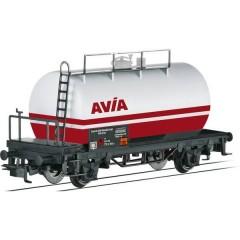 H0 Ago up vagone cisterna AVIA