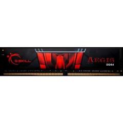 Modulo di memoria PC Client aegis 16 GB 1 x 16 GB RAM DDR4 3000 MHz CL16-18-18-38