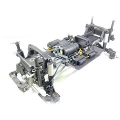 CR3.4 Pre-assembled Crawler Chassis 1:10 Automodello
