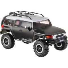 Crawler Crawler CR3.4 Khamba Brushed 1:10 Automodello Elettrica 4WD RtR 2,4 GHz