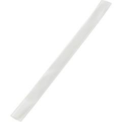 Termoretraibile senza colla Trasparente 25 mm Restringimento:3:1 Merce a metro