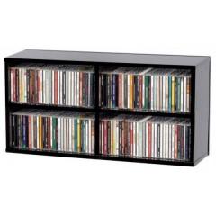 CD Box 180 CD Case (L x L x A) 705 x 155 x 325 mm