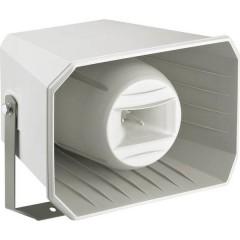 Altoparlante a compressione 50 W Bianco 1 pz.