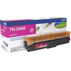 Toner TN-246M Originale Magenta 2200 pagine