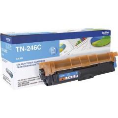 Toner TN-246C Originale Ciano 2200 pagine