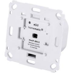 Interruttore a parete senza fili HmIP-BRC2