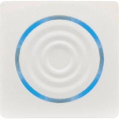 Campanello aggiuntivo Raggio di azione Max. (campo libero) 100 m Alexa, Google Home