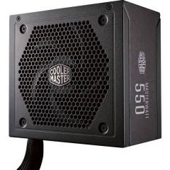 MasterWatt SemiMod Alimentatore per PC 550 W ATX 80PLUS® Bronze