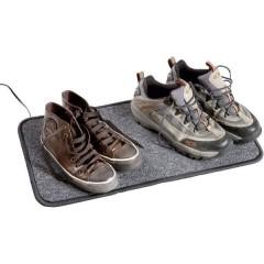 FH21018 Asciuga scarpe (L x L x A) 60 x 30 x 1.5 cm Antracite