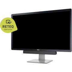 Ultrasharp 2415H Monitor LED Ricondizionato (molto buono) 61 cm (24 pollici) 1920 x 1200 Pixel 16:10 6 ms HDMI ™,