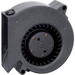 Ventilatore radiale 24 V 28 m³/h