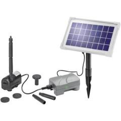 Rimini Plus KIT pompa solare con batteria tampone 175 l/h