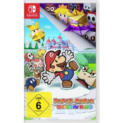 NSW PAPER MARIO: THE ORIGAMI KING Nintendo Switch