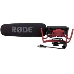 RODE Microphones Video Mic Rycote Microfono per telecamera Tipo di trasmissione:Diretto Montaggio su supporto per flash
