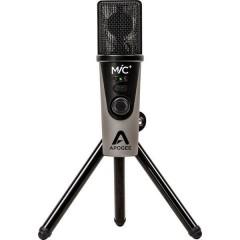 Apogee MiC+ Microfono USB Cablato incl. stativo, incl. cavo