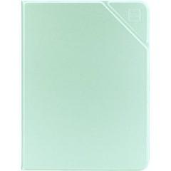 Tucano IPD109MT-V Metal Custodia a libro Adatto per modelli Apple: iPad Air 10.9 (2020), iPad Pro 11 (2. Generazione)