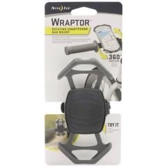 Supporto smartphone NITE Ize Wraptor Nero