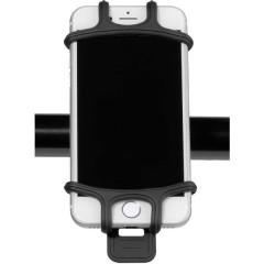 Vivanco BIKEHOLDVV Supporto smartphone per bicicletta Adatto per: Universale