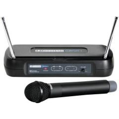 LD Systems ECO 2 HHD 1 Kit microfono senza fili Tipo di trasmissione:Senza fili (radio)
