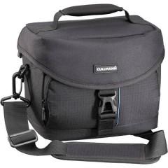 Cullmann PANAMA Maxima 120 Borsa per fotocamera Misura interna (LxAxP) 200 x 160 x 120 mm Impermeabile Nero