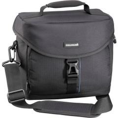 Cullmann PANAMA Maxima 200 Borsa per fotocamera Misura interna (LxAxP) 230 x 180 x 130 mm Impermeabile Nero