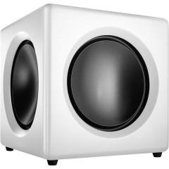 Subwoofer HiFi Wavemaster Fusion Bianco 200 W 30 Hz - 180 Hz