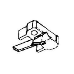 Puntina per giradischi HiFi DN 320/325/N 75