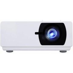 Videoproiettore Viewsonic LS800HD DLP Luminosità: 5000 lm 1920 x 1080 HDTV 100000 : 1 Bianco