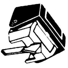 Puntina per giradischi HiFi DN 360/362 N 95