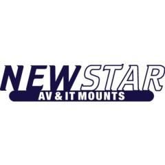 NewStar Set di morsetti Nero