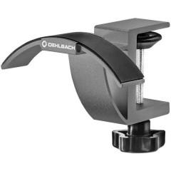 Oehlbach Alu Style T1 Supporto poggia cuffie Antracite