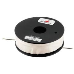 Monacor LSIP-100/1 Bobina aria per altoparlanti 1.0 mH