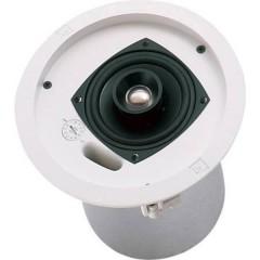 Electro Voice EVID C4.2D Altoparlante da soffitto PA 30 W 100 V Bianco 1 pz.