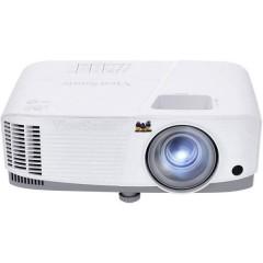 Videoproiettore Viewsonic PA503W DLP Luminosità: 3600 lm 1280 x 800 WXGA 22000 : 1 Bianco