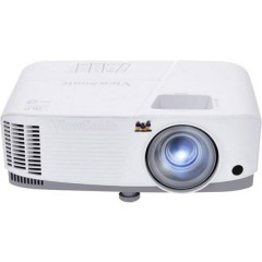 Videoproiettore Viewsonic PA503S DLP Luminosità: 3600 lm 800 x 600 SVGA 22000 : 1 Bianco