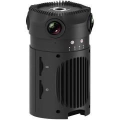 Z-CAM S1 VR Fotocamera panoramica a 360° Nero 360 gradi