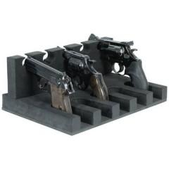 Supporto per pistole