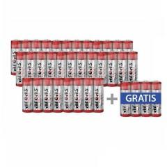 LR03 Batteria Stilo (AA) Alcalina/manganese 1.5 V 36 pz.