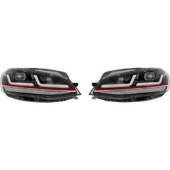 LEDriving® GTI Edition Faro anteriore, Faretto abbagliante, Luce di marcia diurna