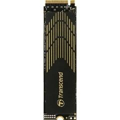 240S 500 GB Memoria intern PCIe x4 NVMe SSD PCIe NVMe 4.0 x4 Dettaglio