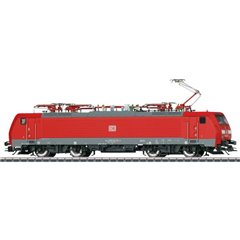 Locomotiva elettrica serie 189 di DB AG