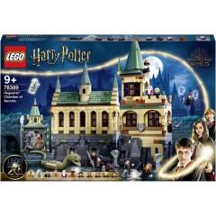 LEGO® HARRY POTTER™ Camera di spaventa™ di Hoggarts