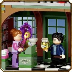 LEGO® HARRY POTTER™ Visita a™ di Hogsmeade