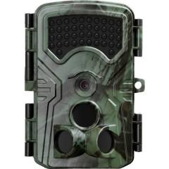 BRAUN Scouting Cam Black1300 Camera outdoor 13 MPixel Video time lapse, Registrazione rumori Mimetico
