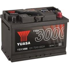 Batteria per auto SMF 75 Ah T1 Applicazione Celle 0