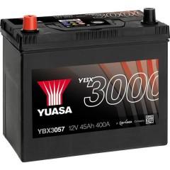 Batteria per auto SMF 45 Ah T1/T3 Applicazione Celle 1